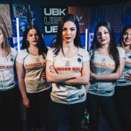 Undead BK competirá con un equipo femenino en Valorant