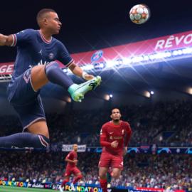 EA Sports FC sería el nombre elegido para reemplazar a FIFA