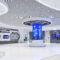 Huawei inauguró su Centro Global de Ciberseguridad en China