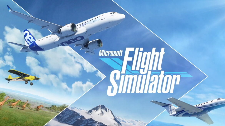 Microsoft Flight Simulator aterrizó en las consolas Xbox Series X S