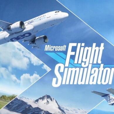 Microsoft Flight Simulator aterrizó en las consolas Xbox Series X|S