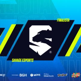 Liga Master Flow: Savage Esports remontó la serie y avanzó a lafinal