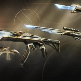 VALORANT: Riot Games presentó la colección Sentinels of Light