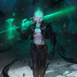 Centinelas de la Luz está habilitado en los servidores de Riot Games