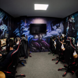 XTEN Esports incorporó al coach más joven de la LLA