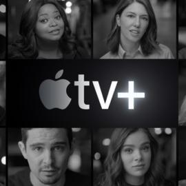 PlayStation 5: cómo conseguir 6 meses de Apple TV+ gratis