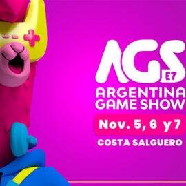 Argentina Game Show vuelve en formato presencial y con fecha confirmada