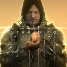 Death Stranding: Director's cut ya se vende en PS Store: ediciones y precios