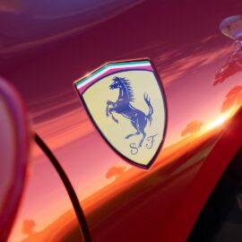 Fornite adelanta la Temporada 7 con un crossover con Ferrari