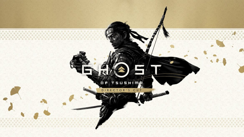Ghost of Tsushima: Director's Cut llega con mejoras específicas para PS5