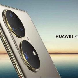 Huawei tiene listo el lanzamiento del P50