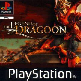 Nueva subasta: pagan 3000 dólares por una copia de The Legend Of Dragoon