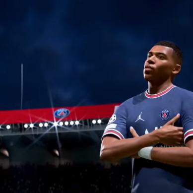 FIFA 22 reveló nuevos detalles de la tecnología Hypermotion
