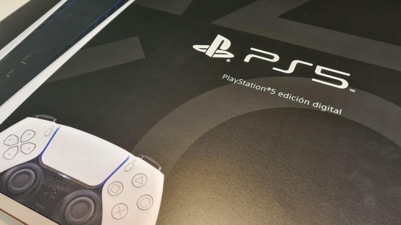 PlayStation 5: filtran una versión digital alternativa en Japón