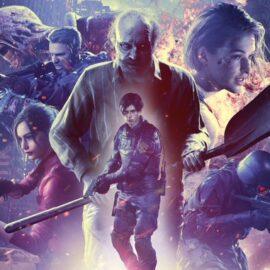 Capcom postergó el lanzamiento de Resident Evil Re: Verse