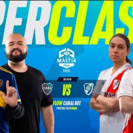 Liga Master Flow 2021: Boca Juniors y River Plate Gaming se ven las caras en un nuevo Superclásico de LoL