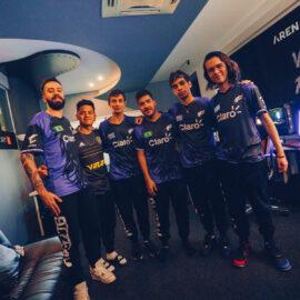 9z Team se quedó con el Torneo Redragon Latam Series 2021
