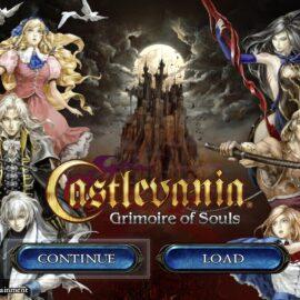 """Konami """"revivió"""" Castlevania: Grimoire of Souls y lo lanzará en exclusiva en Apple Arcade"""
