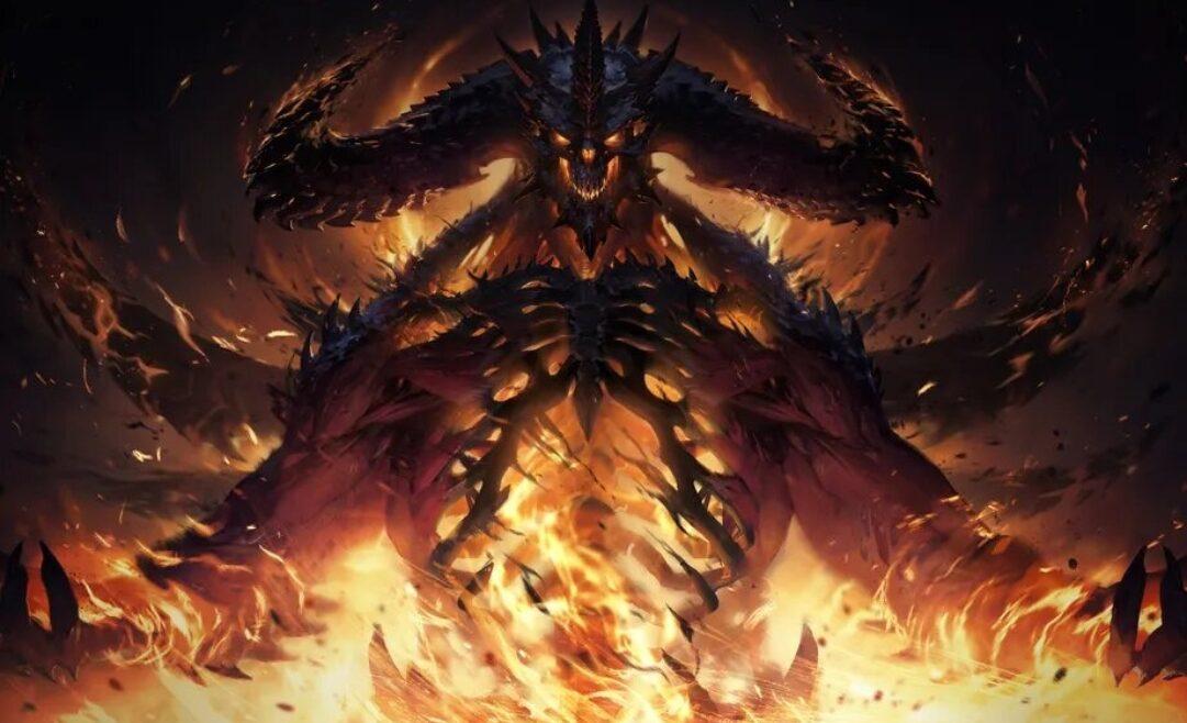 En medio del escándalo sexual, Blizzard postergó Diablo Immortal