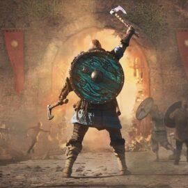 Ubisfot lanzó el Asedio de París, el nuevo DLC de Assassin's Creed Valhalla