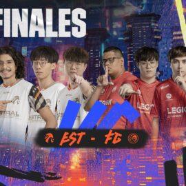Liga Latinoamérica: Estral y Furious Gaming luchan por un puesto en la final
