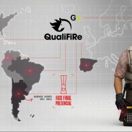 FlowFiReLEAGUE: comienza el Globant QualiFiRe Cono Sur de CS:GO