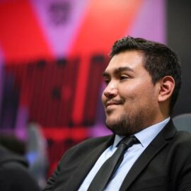 Liga Latinoamérica: Skin deja el staff de Rainbow7