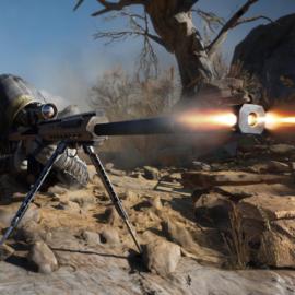 Sniper Ghost Warrior Contracts 2 hace su debut en PS5