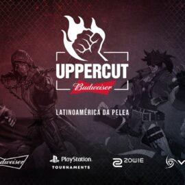 Uppercut by Budweiser: lanzan el mayor torneo de juegos de pelea de Latam
