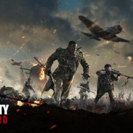 Call of Duty: Vanguard mostró parte del modo Campaña en Gamescom 2021