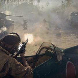 Call of Duty: Vanguard hizo su presentación oficial en Warzone: tráiler, personajes y modos de juego