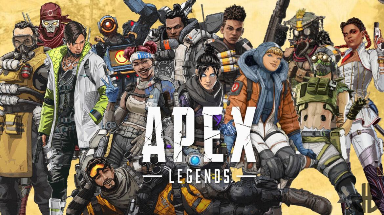 Apex Legends banneó a más de 2000 jugadores