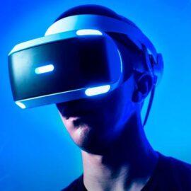 Nuevos detalles del casco de realidad virtual para PlayStation 5