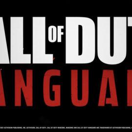 Activision confirmó el nombre y el periodo histórico de su próximo Call of Duty