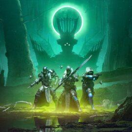 Destiny 2 reveló la fecha de lanzamiento del nuevo DLC La Reina Bruja