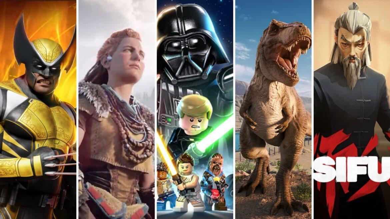 Opening Night Live: el retraso de Horizon Forbidden West y el resto de los anuncios de Gamescom 2021