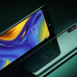Xiaomi prepara el lanzamiento de su próximo celular Mi Mix 4