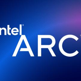 Intel presentó Arc, su nueva generación de gráficos