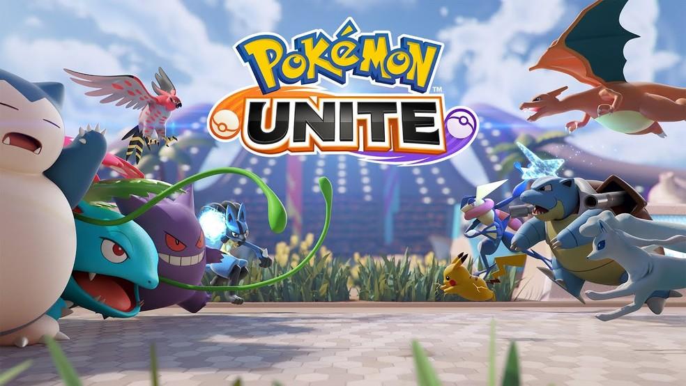 Pokémon Unite confirmó la fecha de lanzamiento para dispositivos móviles
