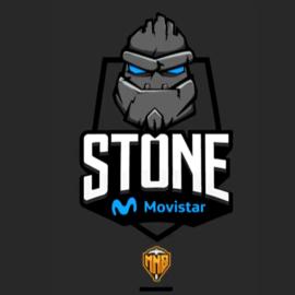 Stone Movistar anunció su incorporación a la Free Fire League