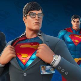 Superman llegó a Fortnite: cómo desbloquear su skin, gestos y accesorios