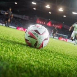"""UFL, el juego que amenaza a FIFA, debutó en Gamescom 2021: """"Queremos reinventar los videojuegos de fútbol"""""""