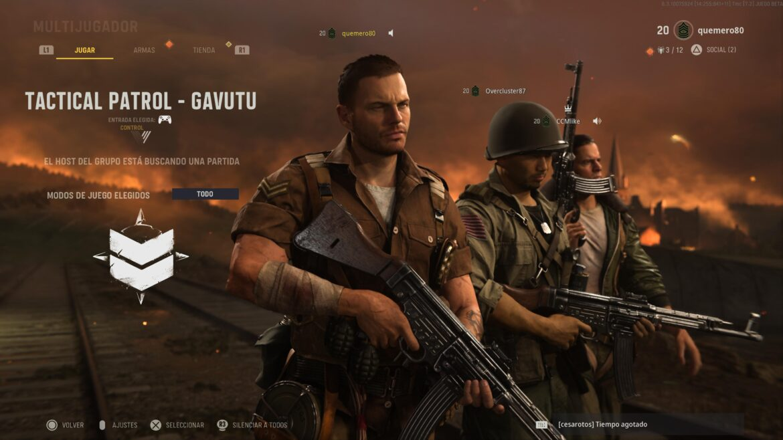 Los cheaters arruinan la beta abierta de Call of Duty: Vanguard