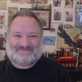 """El creador de God of War habló sobre PlayStation Showcase: """"La gente se volverá loca"""""""