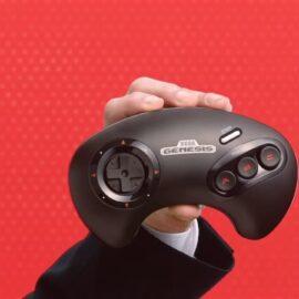 SEGA y Nintedo 64 revelaron los juegos disponibles en Switch Online