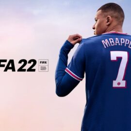 FIFA 22 ya está disponible: así podes jugarlo en PlayStation, Xbox y PC
