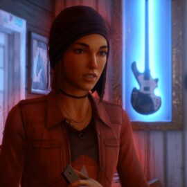 Life is Strange: cómo el juego adaptó los colores para los jugadores daltónicos