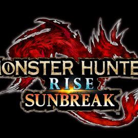 Monster Hunter Rise: Sunbreak confirmó su llegada a la Switch