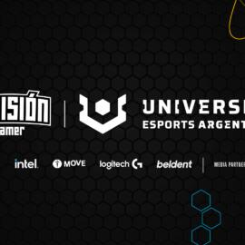 Lanzan la Argentina División Gamer University Esports: cómo participar del torneo para estudiantes