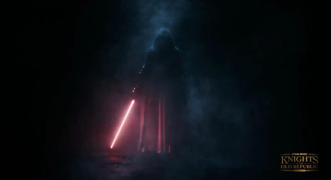 Star Wars: Knights of the Old Republic está de regreso para PlayStation 5